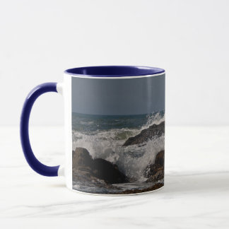 Oregon Surf & Sun Mug