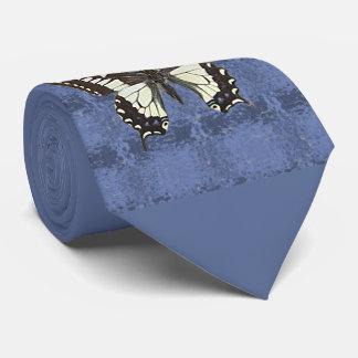Oregon Swallowtail Butterfly Tie