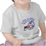 Oregon Tax Day Tea Party Protest Shirt