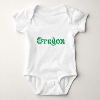 Oregon Tee Shirt