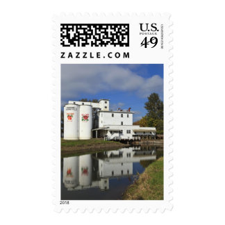 Oregon, Thompson's Mills State Heritage Site Stamps