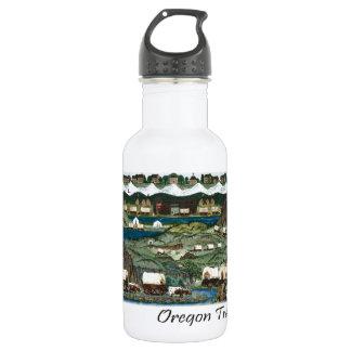 Oregon Trail 18oz Water Bottle