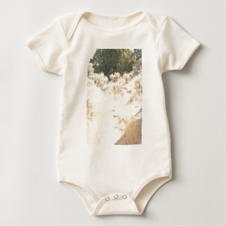 Oregon Trail Baby Bodysuit