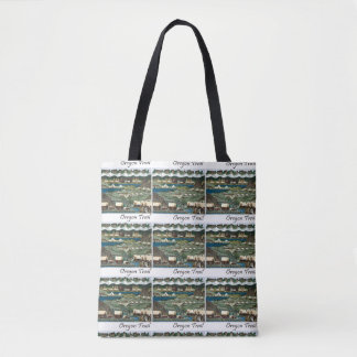 Oregon Trail Bag