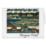 Oregon Trail Cards