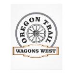 oregon trail ring letterhead