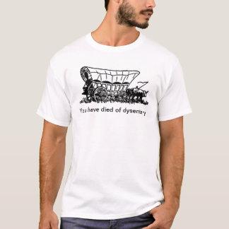 Oregon Trail T-Shirt