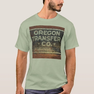 Oregon Transfer Co. Shirt