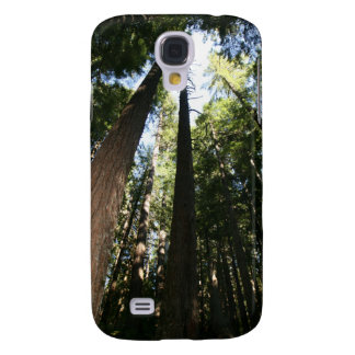 Oregon Trees 1 Samsung Galaxy S4 Cover
