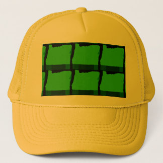 OREGON TRUCKER HAT