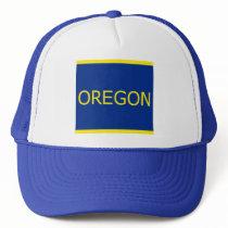 Oregon Trucker Hat - Cap