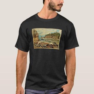 Oregon Vintage Travel T-shirt