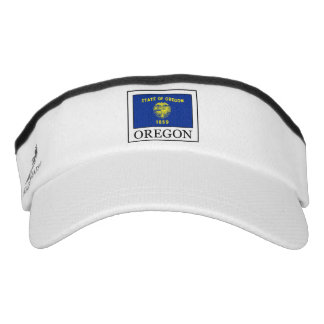 Oregon Visor