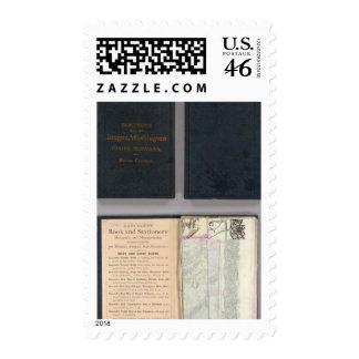 Oregon, Washington, Idaho, Montana Postage