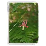 Oregon Wildflower Kindle Case