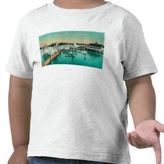 Oregon Yacht Club Tshirts