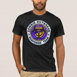 Oregon Zombie Outbreak Response Team T-Shirt
