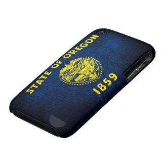 Oregonian Flag; Case-Mate iPhone 3 Case