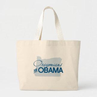 Oregonians for Obama.png Bags