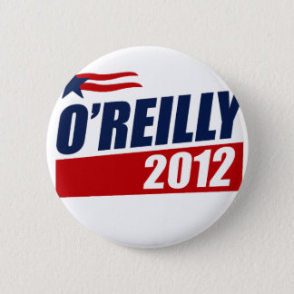 O'REILLY 2012 BUTTON