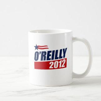 O'REILLY 2012 COFFEE MUG