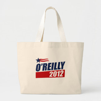 O'REILLY 2012 LARGE TOTE BAG