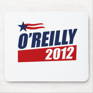 O'REILLY 2012 MOUSE PAD