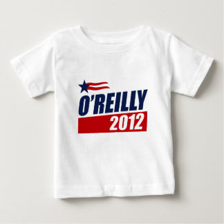 O'REILLY 2012 T SHIRTS
