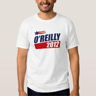 O'REILLY 2012 SHIRT