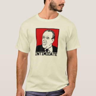 Oreilly - Intimidate T-Shirt