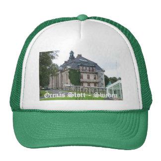 Orenas Slott - Sweden Trucker Hat