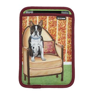 Oreo Cookie Boston iPad Mini Sleeve