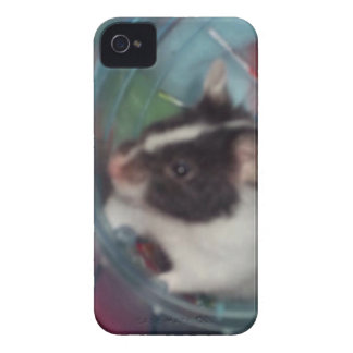 Oreo iPhone 4 Case