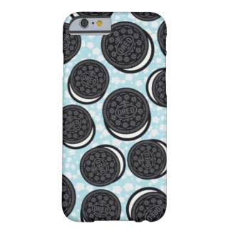 oreo love barely there iPhone 6 case
