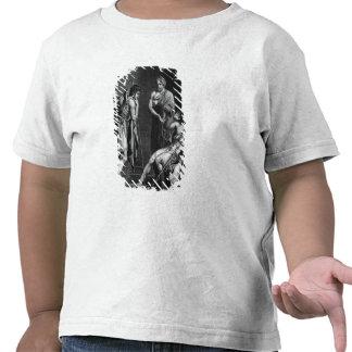 Orestes and Pyrrhus Tee Shirts