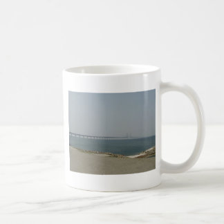 Oresund Bridge Coffee Mugs
