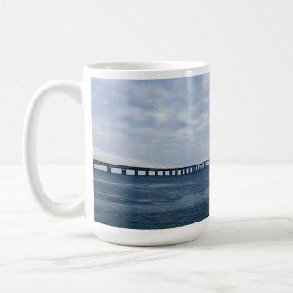 Oresund Bridge mug