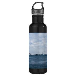 Oresund Bridge 24oz Water Bottle