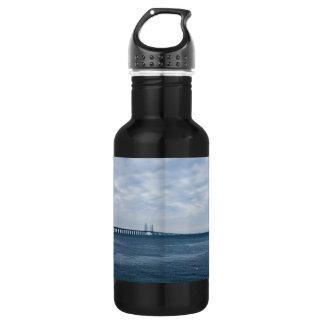Oresund Bridge 18oz Water Bottle