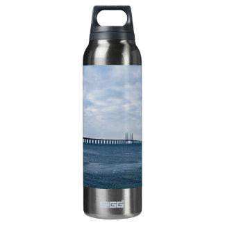 Oresund Bridge SIGG Thermo 0.5L Insulated Bottle