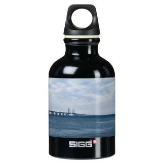 Oresund Bridge SIGG Traveler 0.3L Water Bottle
