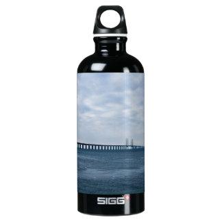 Oresund Bridge SIGG Traveler 0.6L Water Bottle