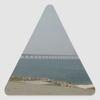 Oresund Bridge Stickers