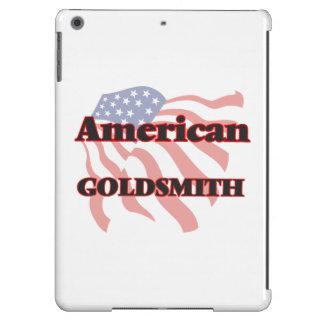 Orfebre americano funda para iPad air