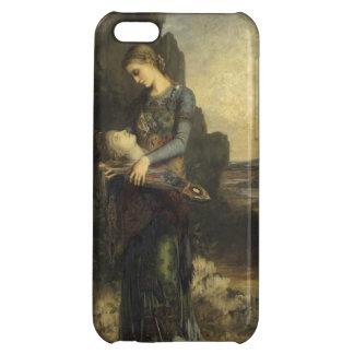 Orfeo de Gustave Moreau, 1865