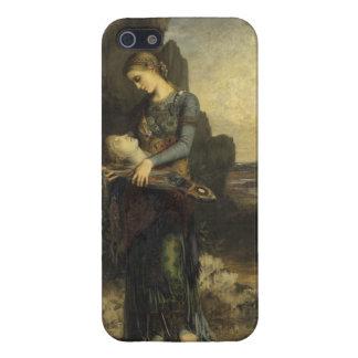 Orfeo de Gustave Moreau, 1865 iPhone 5 Carcasa