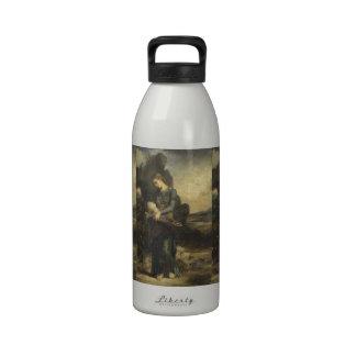 Orfeo de Gustave Moreau Botellas De Beber