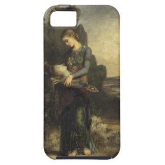 Orfeo de Gustave Moreau iPhone 5 Case-Mate Cárcasa
