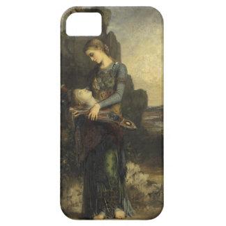 Orfeo de Gustave Moreau iPhone 5 Case-Mate Coberturas