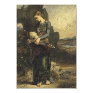 Orfeo de Gustave Moreau Anuncio